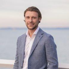 Eli Winger, Sales representative