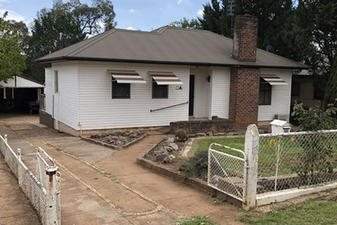Picture of 75 Phillip Street, MOLONG NSW 2866