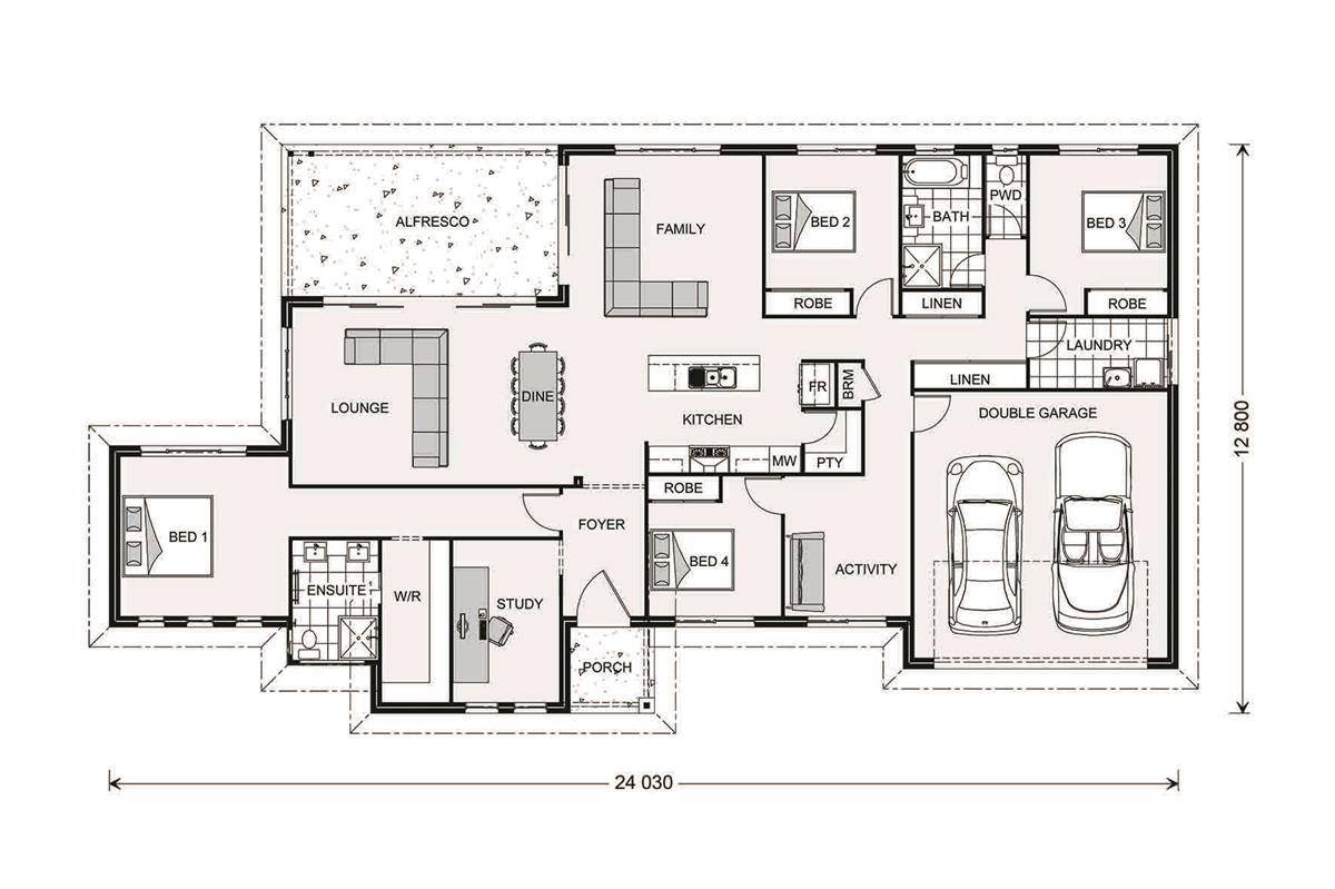 Lot 4 116 Eagle Court, Teesdale VIC 3328, Image 1