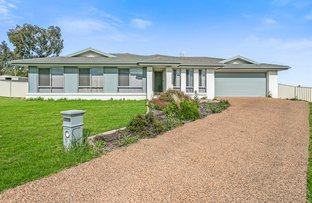 Picture of 50 Tulipwood Crescent, Tamworth NSW 2340