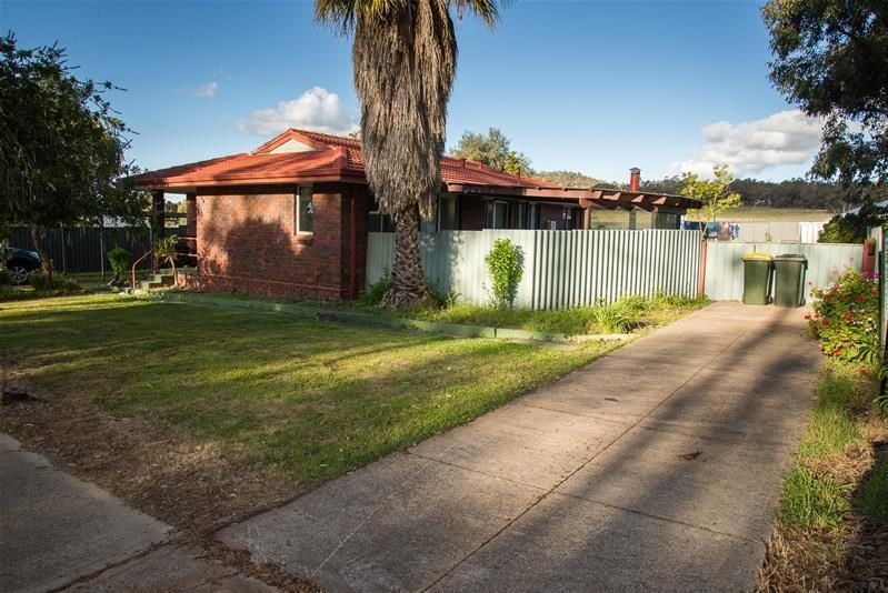99 Bannister-Marradong Road, Boddington WA 6390, Image 0