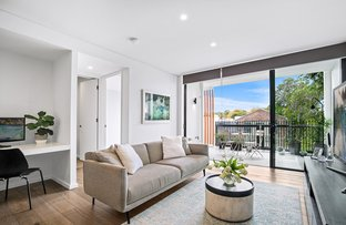 Picture of 206/123-129 Wyndham Street, Alexandria NSW 2015