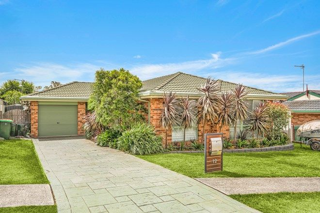 Picture of 12 Fields Drive, ALBION PARK NSW 2527