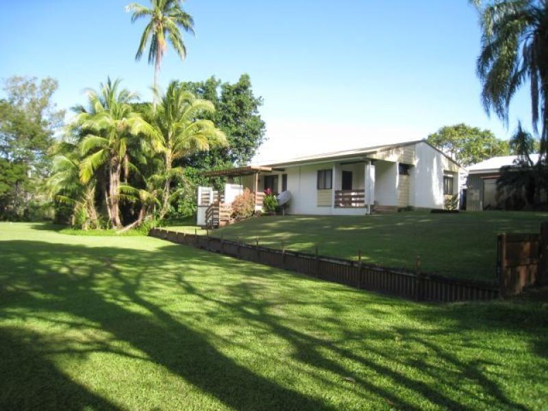1006 Woodstock Giru Road, Mount Surround QLD 4809, Image 0