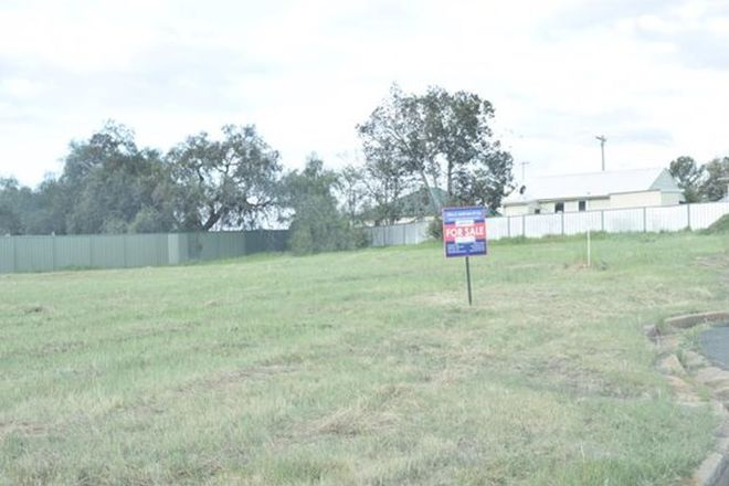 Picture of Lot 19 Sale Street, GRENFELL NSW 2810