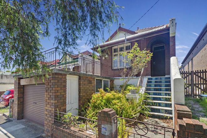 Picture of 255 Norton Street, LEICHHARDT NSW 2040