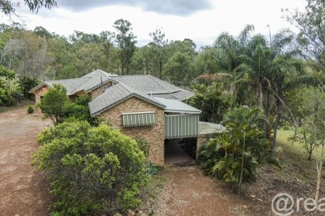 Picture of 4 Weemala Drive, WATERVIEW HEIGHTS NSW 2460