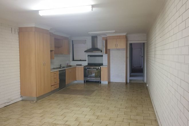 Picture of 1/492 Macaulay Road, KENSINGTON VIC 3031