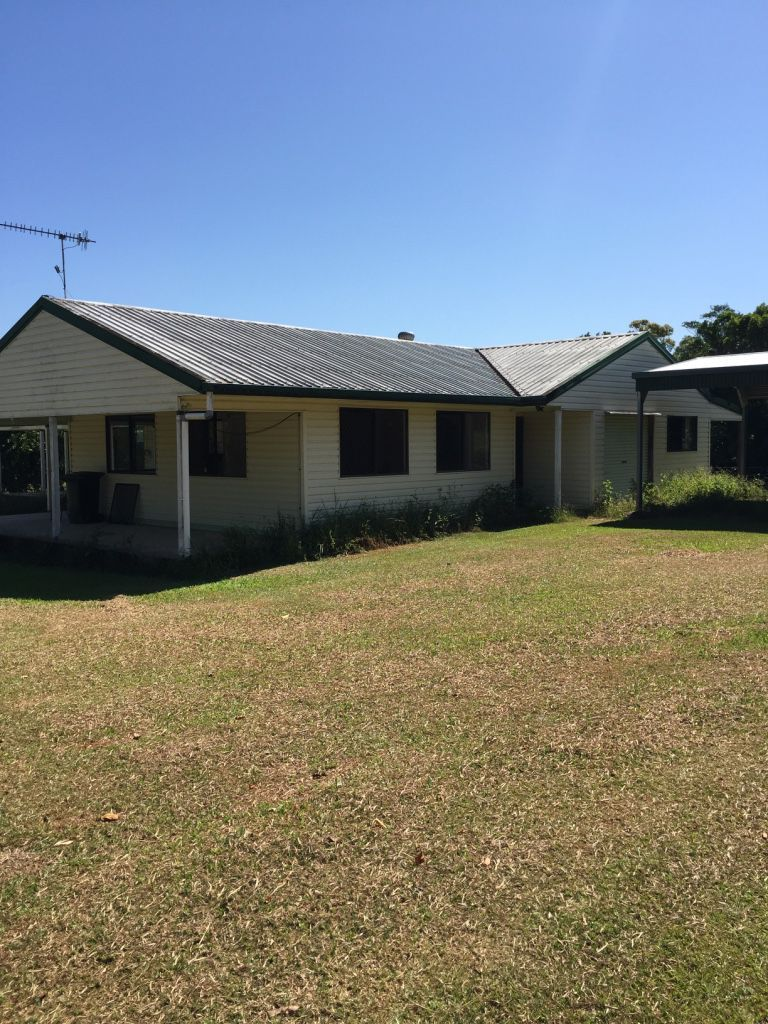 1/Lot 1/105 Tully Gorge Road, Tully QLD 4854, Image 0