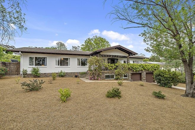 Picture of 63 Endeavour Street, RED HILL ACT 2603