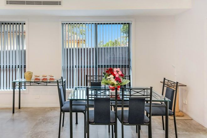 Picture of 10A Pambula Av, REVESBY NSW 2212