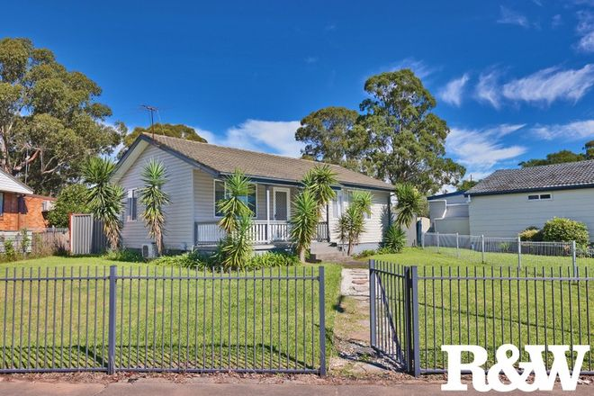 Picture of 27 Kilbride Avenue, DHARRUK NSW 2770
