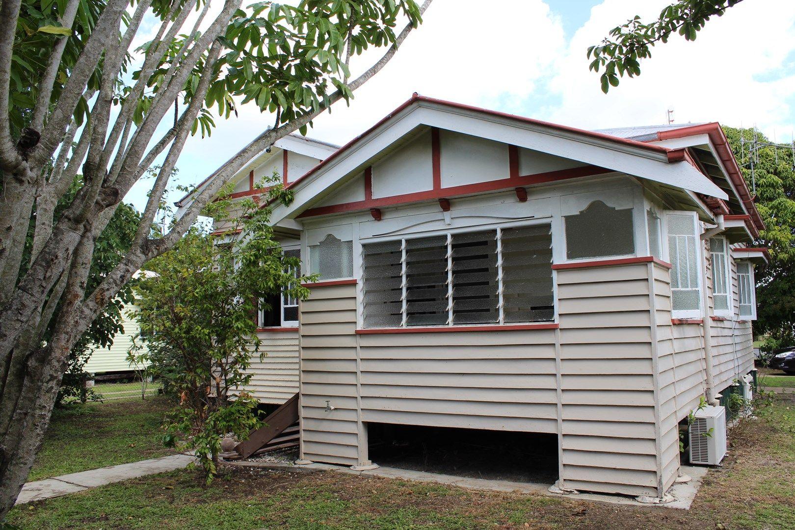 56 Moreton Street, Maryborough QLD 4650, Image 0
