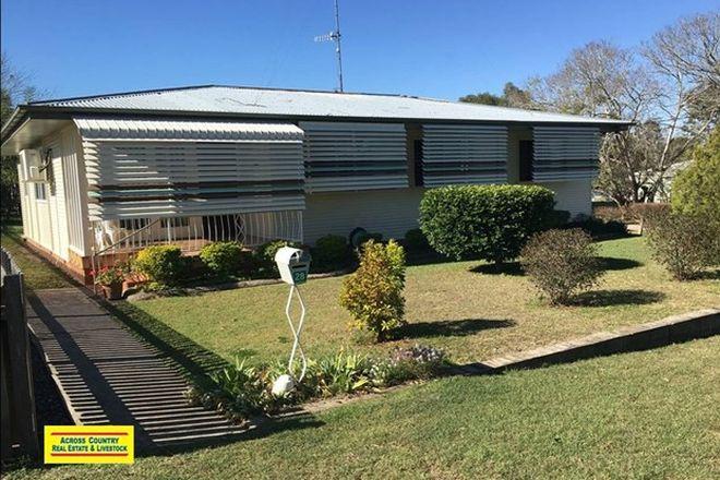 Picture of 28 Palmer Street, MURGON QLD 4605