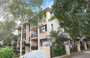 Picture of 4/37-43 Good Street, Westmead NSW 2145