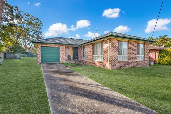 Picture of 370 Newport Road, COORANBONG NSW 2265