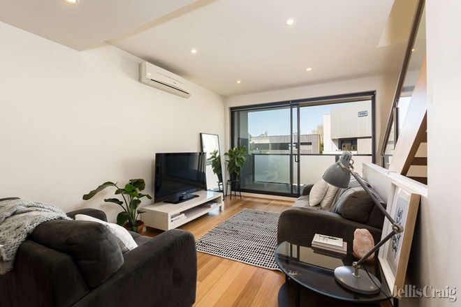 Picture of 15 Gear Street, BRUNSWICK EAST VIC 3057