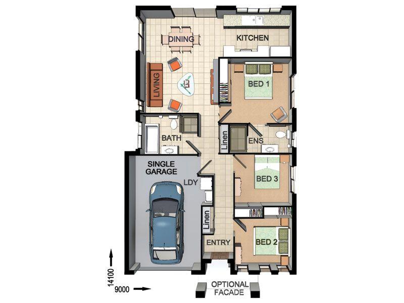 Lot 29 Crown Street,, Ballarat VIC 3350, Image 1