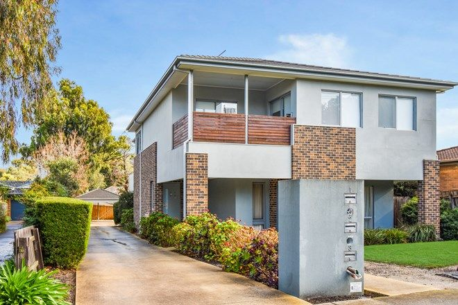 Picture of 1/22 Bennett Street, FOREST HILL VIC 3131