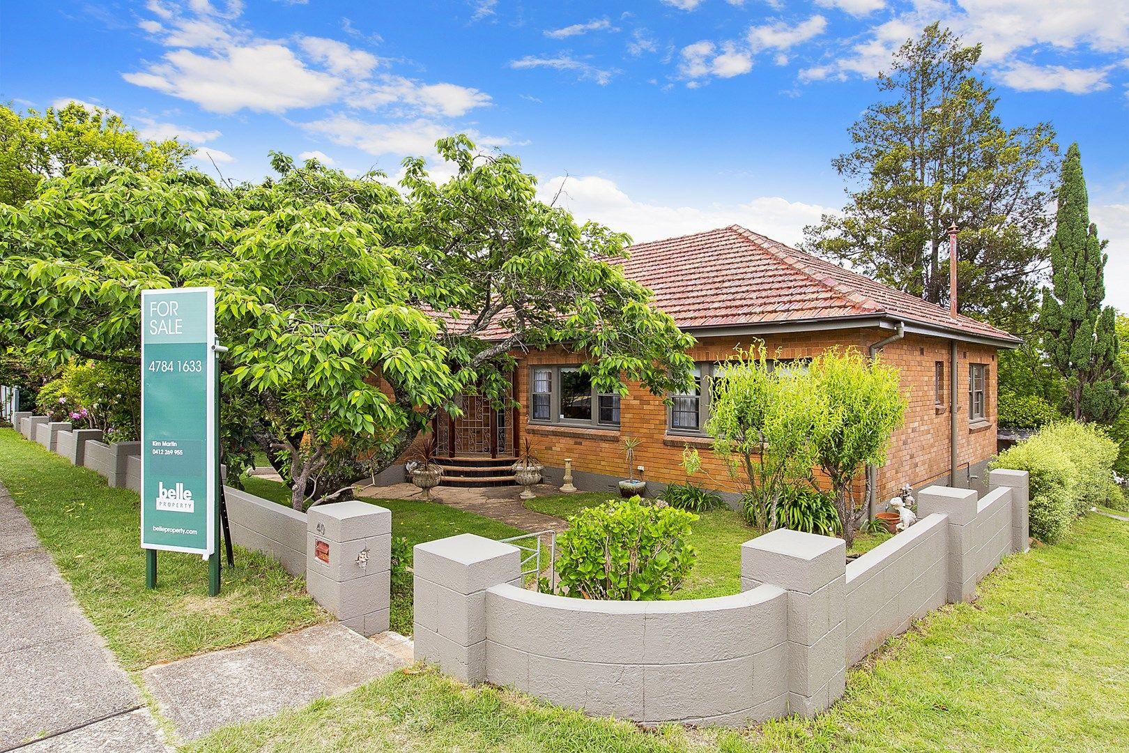40 Martin  Street, Katoomba NSW 2780, Image 0