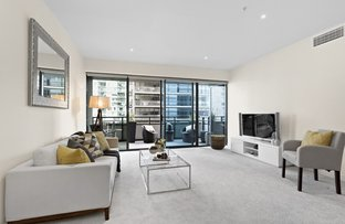Picture of 1404/45 Haig Street, Southbank VIC 3006