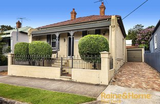 Picture of 261 Young Street, Annandale NSW 2038