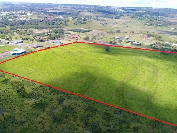 Lot 7 Old Homebush Road, Gowrie Junction QLD 4352, Image 0