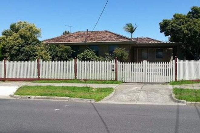 Picture of 35 bordeaux street, AVONDALE HEIGHTS VIC 3034