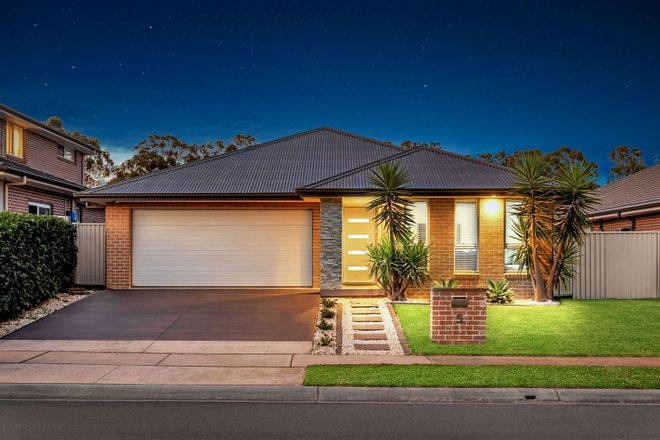 Picture of 5 Caulfield Road, CLAREMONT MEADOWS NSW 2747