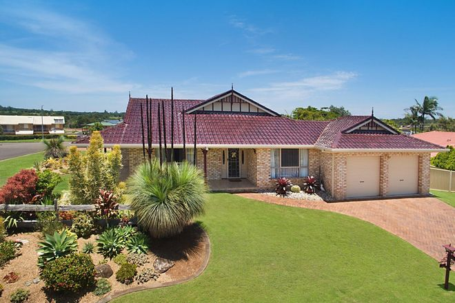 Picture of 2 Cockatoo Crest, GOONELLABAH NSW 2480