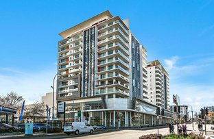 Picture of 1104/30 Burelli Street, Wollongong NSW 2500