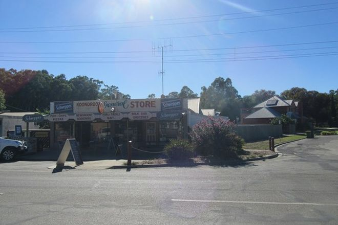 Picture of 87 Main Street, KOONDROOK VIC 3580