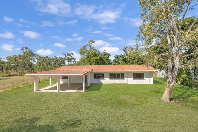 Picture of 5 Black River Road, BLACK RIVER QLD 4818
