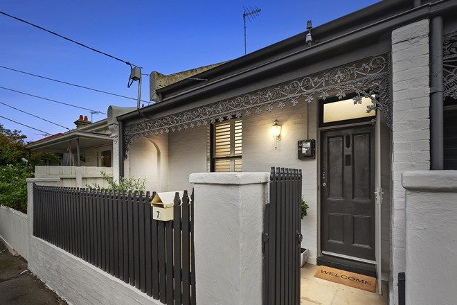 Picture of 7 Mary Street, PRAHRAN VIC 3181