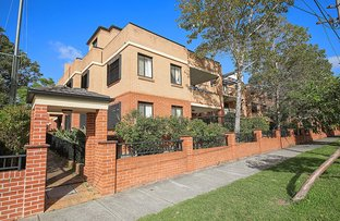 Picture of 24/16-18 Hornsey Rd, Homebush West NSW 2140