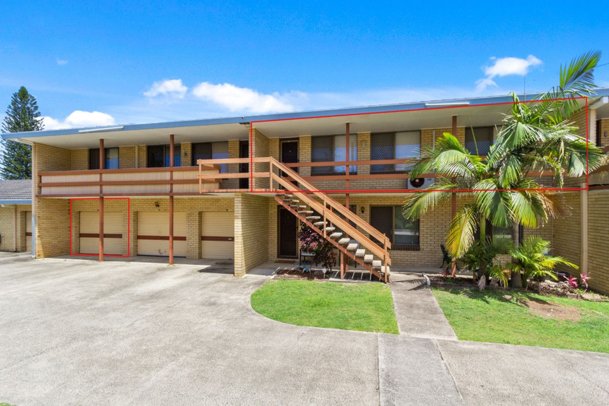 9/185 Kennedy Drive, Tweed Heads West NSW 2485, Image 0