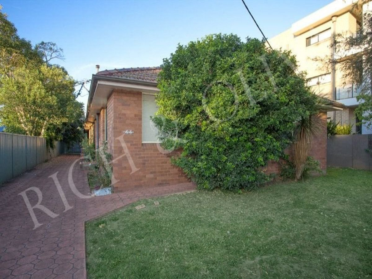 3/44 Melvin Street, Beverly Hills NSW 2209, Image 2