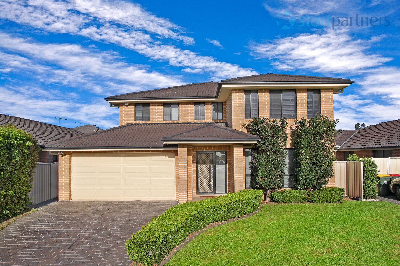 15 Pokolbin Avenue, Kellyville Ridge NSW 2155, Image 0