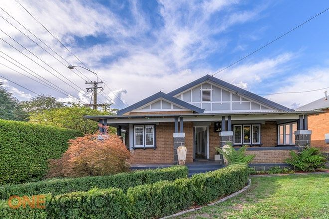 Picture of 1 March Street, ORANGE NSW 2800