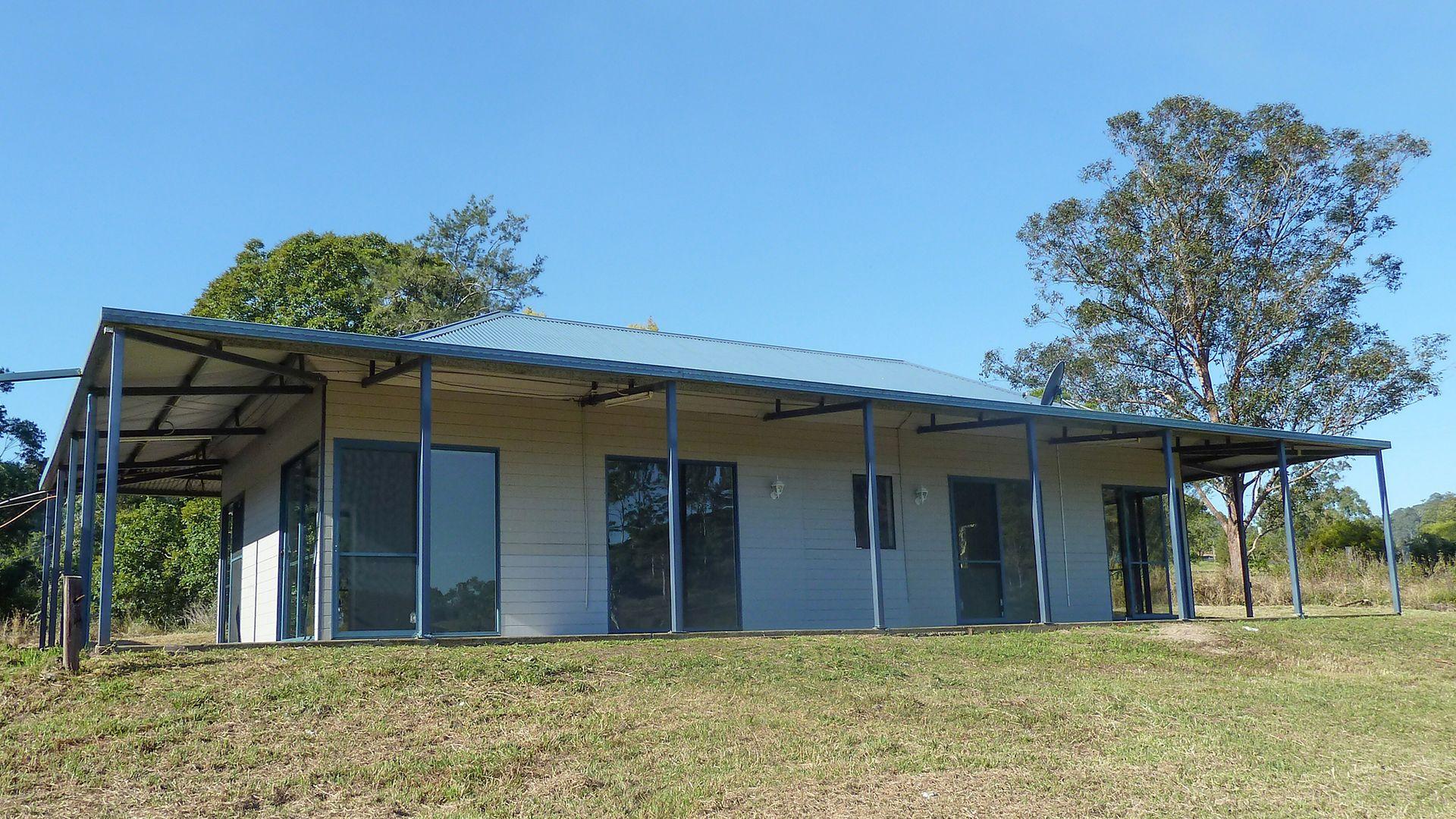 879 Gradys Creek Road, Kyogle NSW 2474, Image 2