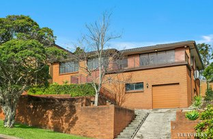 Picture of 3 Greenhill Avenue, Figtree NSW 2525
