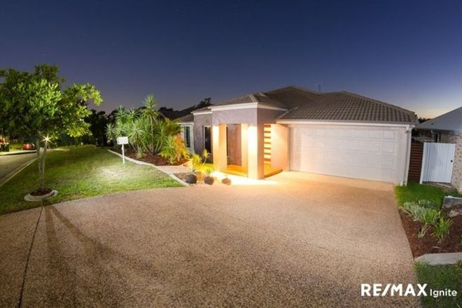 Picture of 16 Clydesdale Place, SUMNER QLD 4074