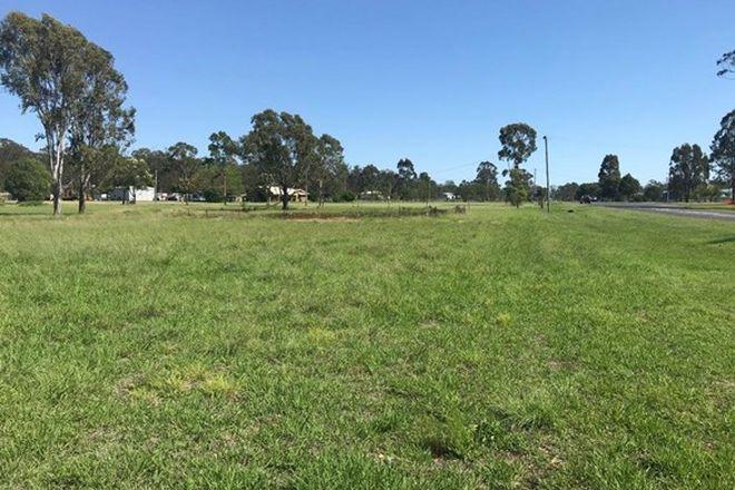 Picture of Lot 59 Bunya Highway, WONDAI QLD 4606
