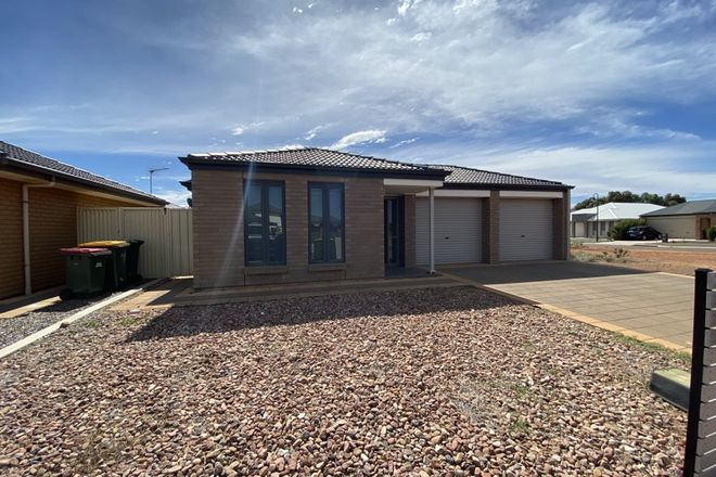 Picture of 20 Vern Schuppan Drive, WHYALLA NORRIE SA 5608