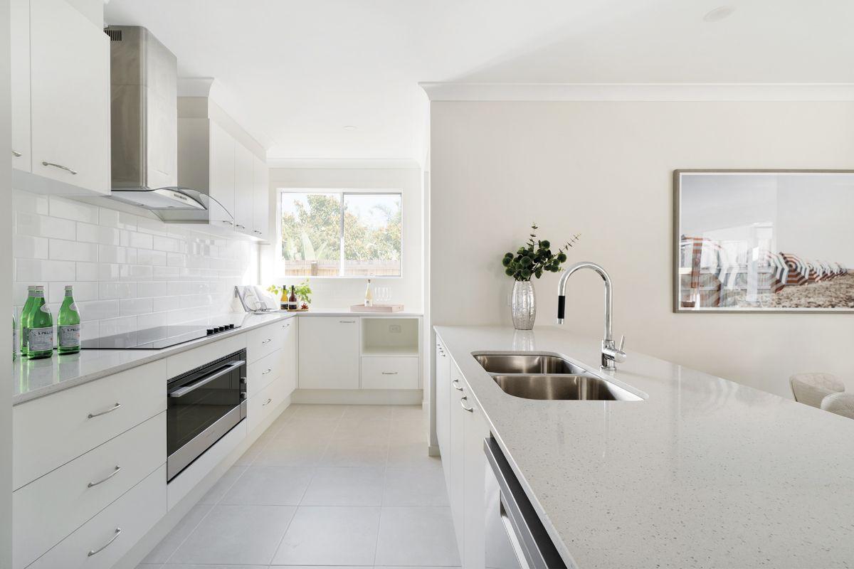 Lot 318 Riverland Road, Coomera QLD 4209, Image 2