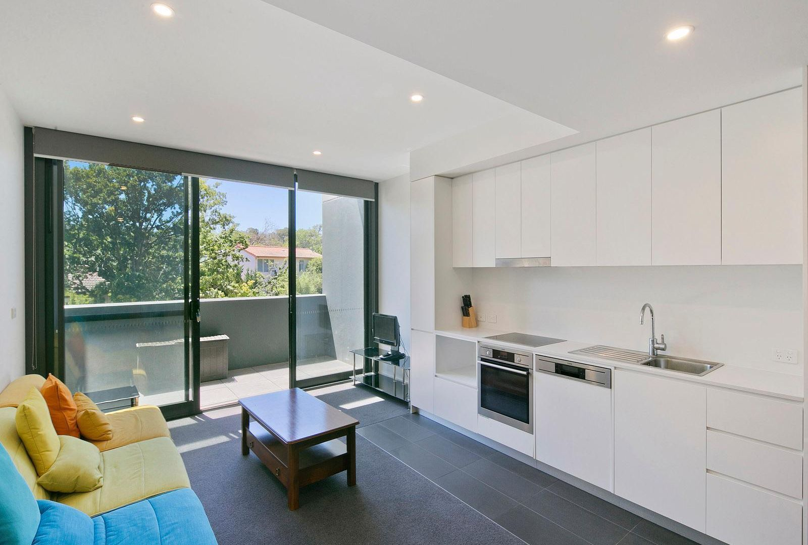 44/65 Constitution Avenue, Campbell ACT 2612, Image 1