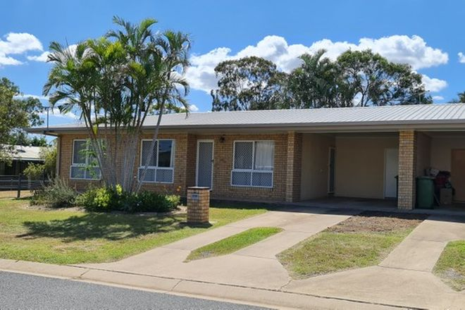 Picture of 2/19 Johnson Road, GRACEMERE QLD 4702