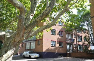 Picture of 18/14-18 Sheehy Street, Glebe NSW 2037