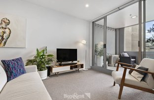 Picture of 103/55 Islington Street, Collingwood VIC 3066