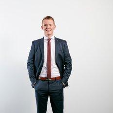 Brendan Coulston, Sales & Marketing Consultant